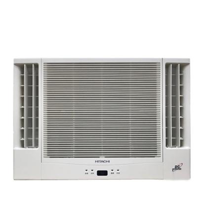 【HITACHI日立】變頻冷暖窗型冷氣雙吹RA-28NV1