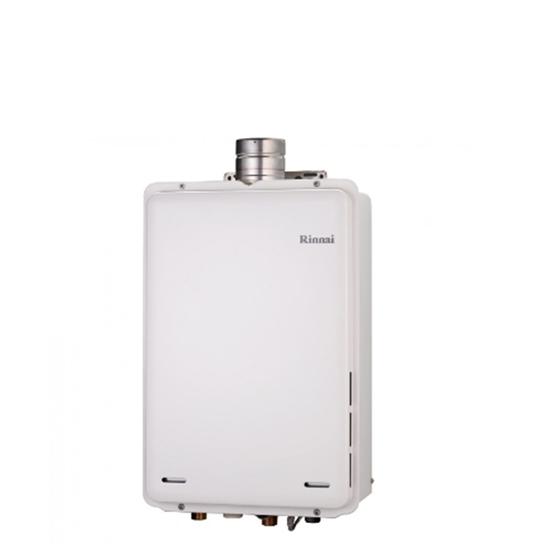 圖片 (全省安裝)林內24公升屋內強制排氣(與REU-A2426WF-TR同款)熱水器REU-A2426WF-TR_LPG
