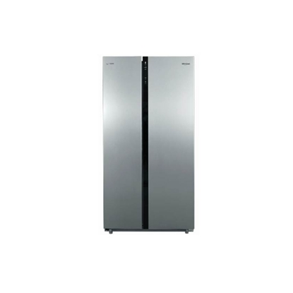 【結帳享優惠】惠而浦590公升對開冰箱WHS620MG