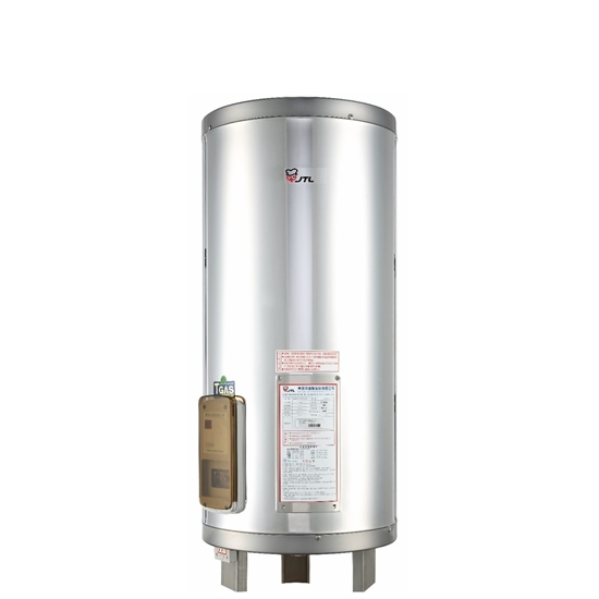 圖片 (無安裝)喜特麗20加侖直立落地款定溫定時型電熱水器JT-EH120B-X