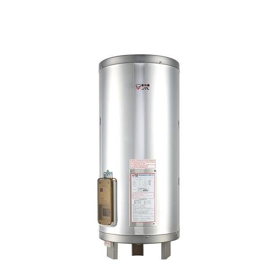 圖片 (無安裝)喜特麗40加侖直立落地款定溫定時型電熱水器JT-EH140B-X