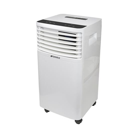 圖片 【結帳享優惠】『FB分享再送全聯禮物卡2000元』SANSUI山水移動式冷氣移動式冷氣STC-800C