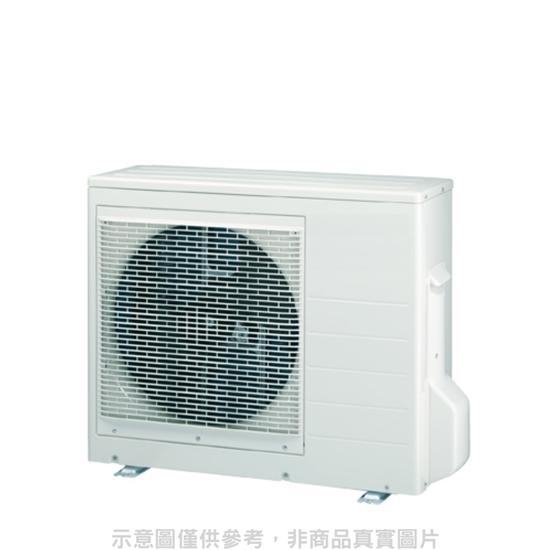 圖片 三菱重工變頻冷暖1對2-4分離式冷氣外機DXM80ZMT-S1