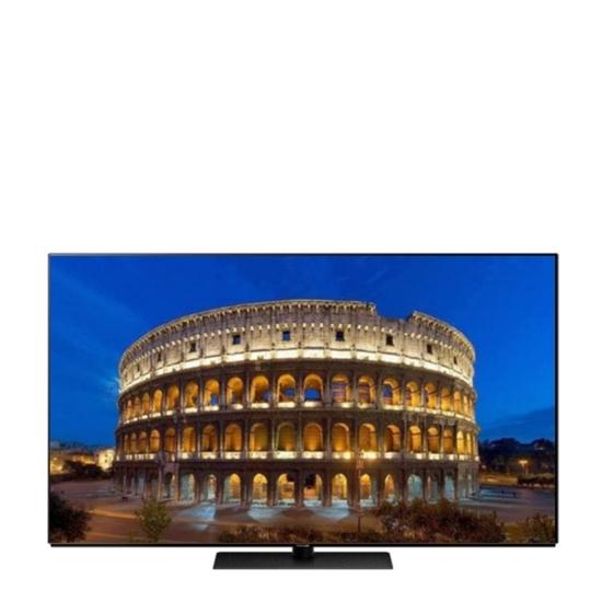 圖片 Panasonic國際牌55吋4K聯網OLED電視TH-55GZ1000W