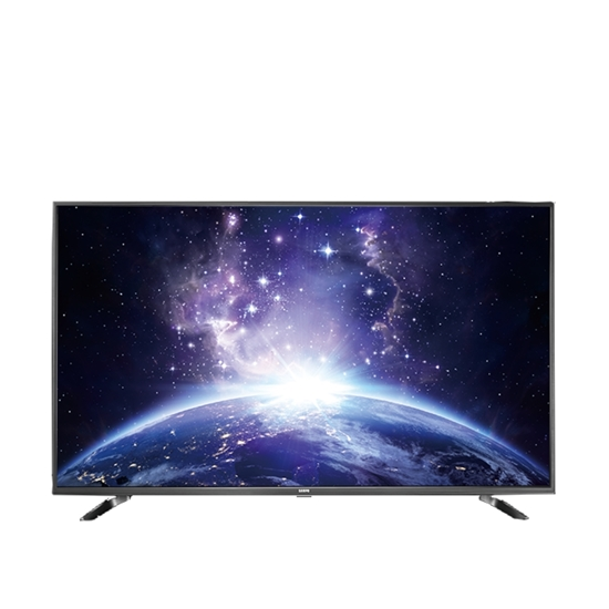 圖片 聲寶55吋電視EM-55CA201