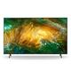 【結帳享優惠】(含標準安裝)SONY索尼43吋聯網4K電視KD-43X8000H