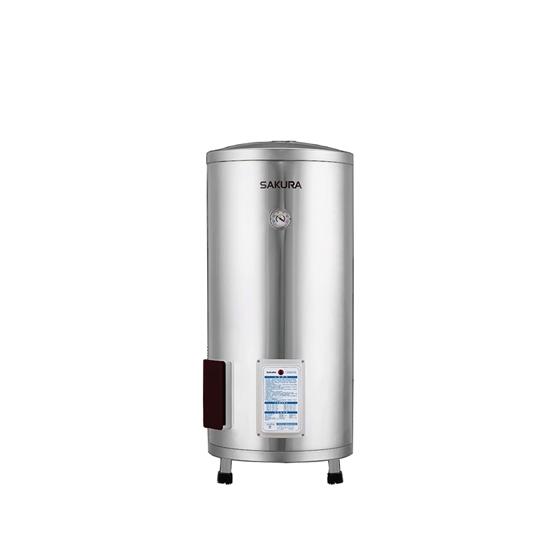 圖片 (全省安裝)櫻花30加侖電熱水器6KW含腳架熱水器EH9300S6