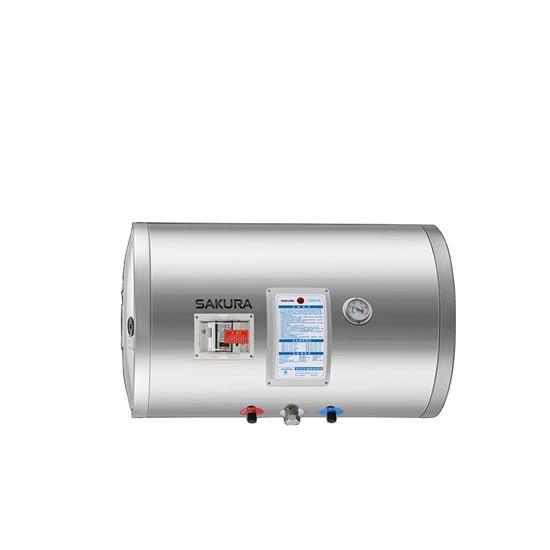 圖片 (全省安裝)櫻花20加侖電熱水器臥式橫掛式熱水器EH9200LS4