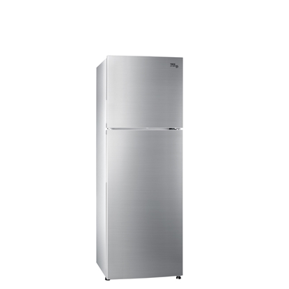 東元330公升雙門變頻冰箱晶鑽灰R3501XHS