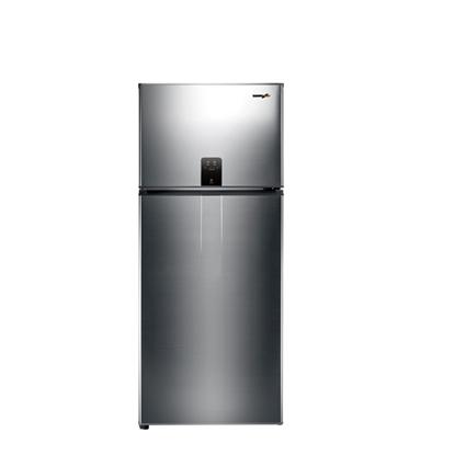 東元610公升雙門變頻冰箱晶鑽灰R6191XH