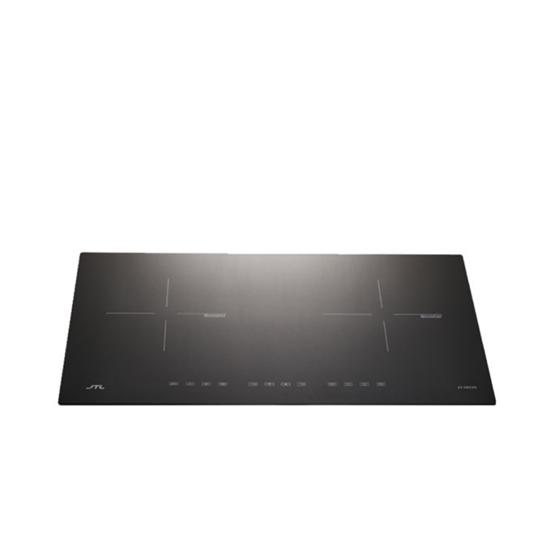 圖片 (全省安裝)喜特麗含微晶調理爐與鍋具組IH爐JT-IH238R_預購