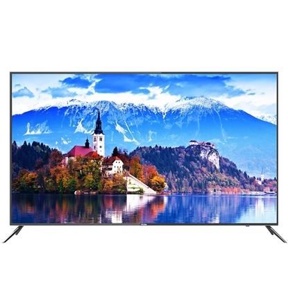 【結帳享優惠】(含運無安裝)海爾65吋GOOGLE認證TV安卓9.0(與65PUH6123/65PUH6183/65PUH7374同尺寸)電視LE65U6950UG