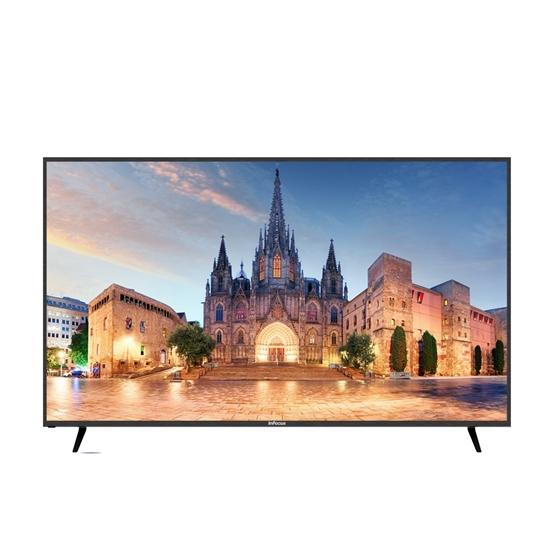 圖片 【結帳享優惠】(含運無安裝)InFocus鴻海富可視65吋4K聯網電視WA-65UA600