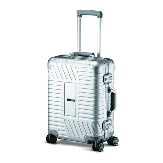 圖片 挖寶清倉20吋鋁鎂合金行李箱SP-2101