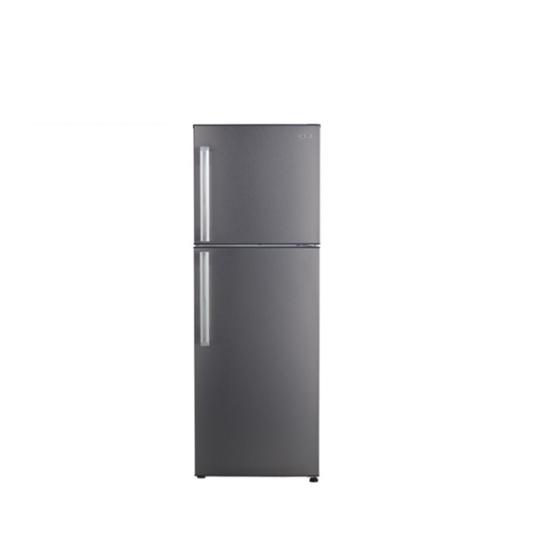 圖片 【結帳享優惠】禾聯257公升雙門變頻冰箱HRE-B2681V