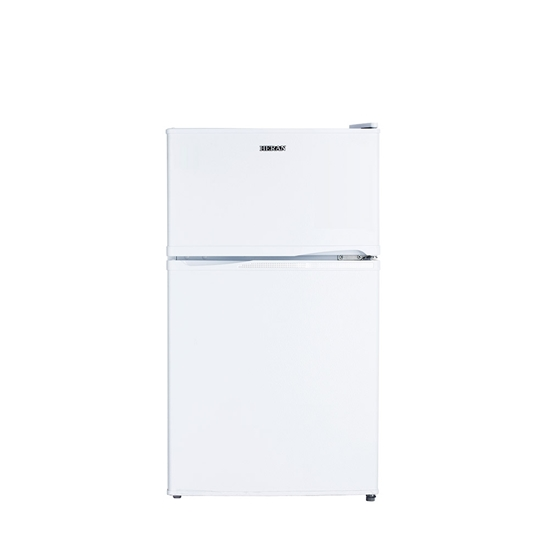 圖片 【結帳享優惠】禾聯100公升雙門冰箱HRE-B1013