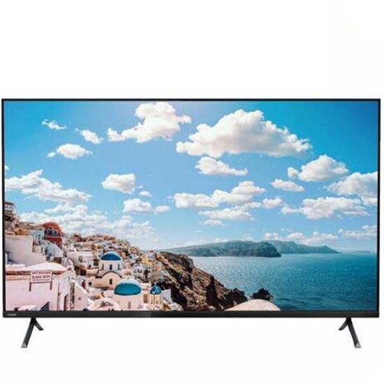飛利浦50吋4K聯網電視50PUH6004