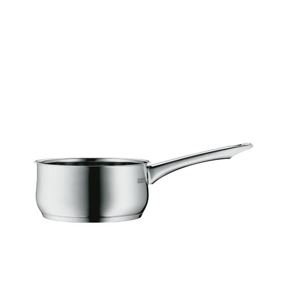 圖片 挖寶清倉WMF單手鍋16公分湯鍋贈品WMF16CM