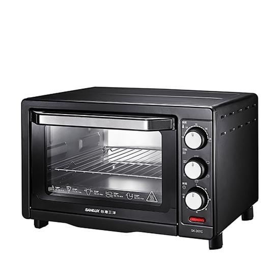三洋 烤箱