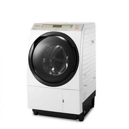 Panasonic國際牌11KG滾筒洗脫烘左開日本製洗衣機NA-VX70GL