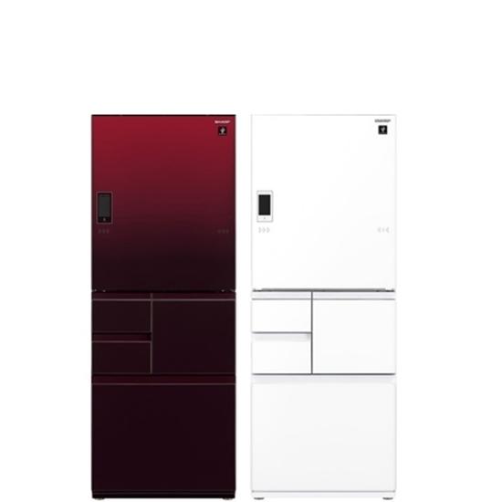 五門 冰箱