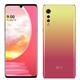 LG樂金5G智慧手機6G/128G/VELVET草莓布丁手機桃紅色LMG900EMW-R