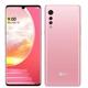LG樂金5G智慧手機6G/128G/VELVET櫻花幕斯手機粉紅色LMG900EMW-P