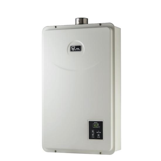 數位 熱水器