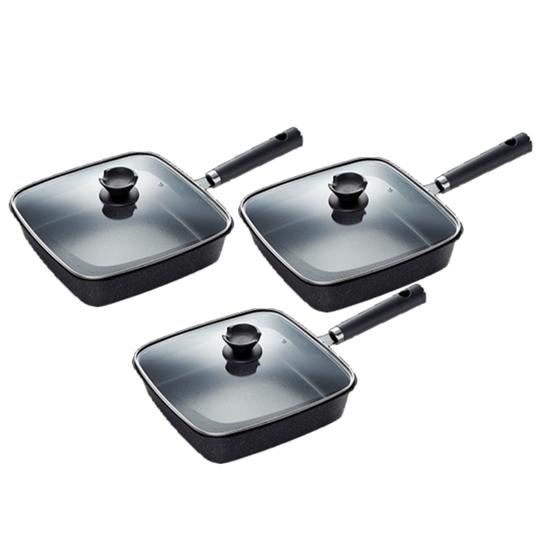 導熱快 煎鍋 鍋具