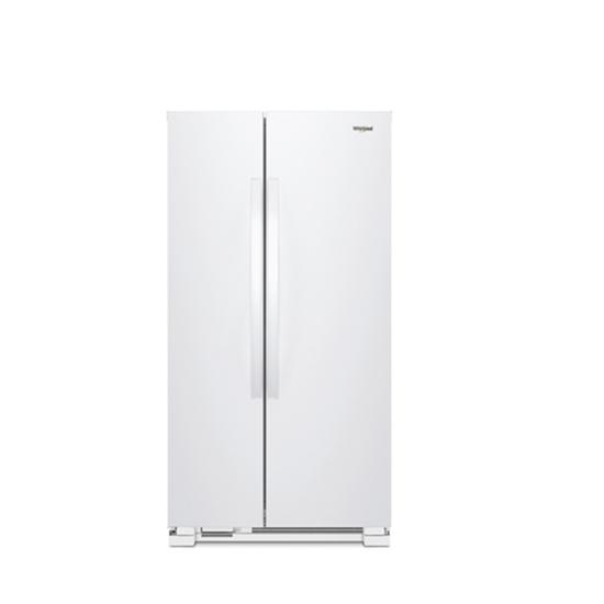 惠而浦 雙門 冰箱