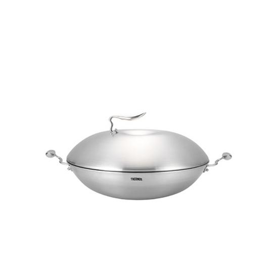 不鏽鋼 炒鍋 鍋具