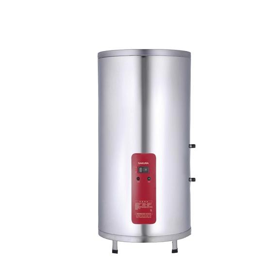 圖片 【結帳享優惠】(全省安裝)櫻花50加侖含腳架電熱水器儲熱式EH5010S6