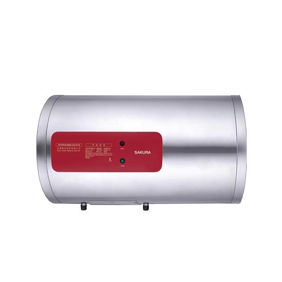 櫻花 電熱水器 12加侖