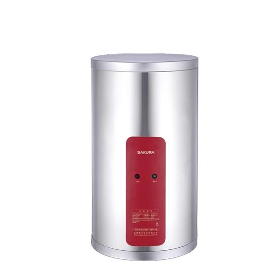 圖片 【結帳享優惠】(全省安裝)櫻花12加侖6KW電熱水器儲熱式EH1210S6