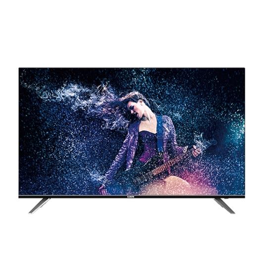 【結帳享優惠】(含運無安裝)聲寶65吋電視EM-65HBS120