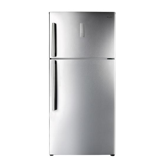 惠而浦 冰箱