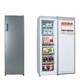 聲寶216公升直立式冷凍櫃SRF-220F