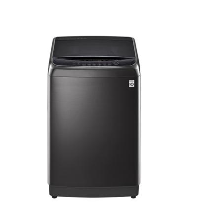 【結帳享優惠】(含標準安裝)【LG樂金】21KG變頻蒸善美溫水深不鏽鋼色洗衣機 WT-SD219HBG