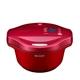 SHARP夏普2.4公升0水鍋無水鍋全新福利品調理鍋紅色KN-H24TB-D