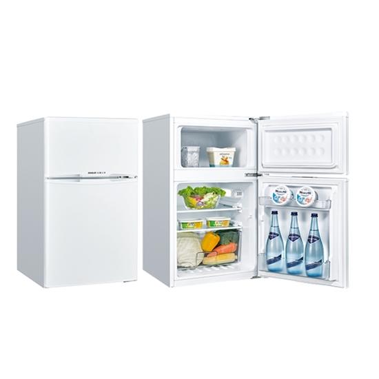 三洋 雙門 冰箱