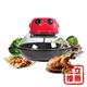【日虎】烘烤料理鍋組(炫風烘烤機 /健康油切風炸鍋/鍋子 生活無油必需品)-電