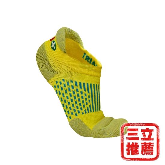 圖片 亞斯多銀離子永久消臭足弓船型襪(單入)-電