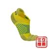 圖片 亞斯多銀離子永久消臭足弓船型襪(三入)-電