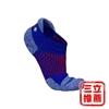圖片 亞斯多銀離子永久消臭足弓船型襪(五入)顏色隨機-電