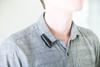 ible Airvida 鈦項圈負離子空氣清淨機|輕量個人隨身|可當衣領夾使用