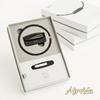 ible Airvida 鈦項圈負離子空氣清淨機|輕量個人隨身|外盒包裝