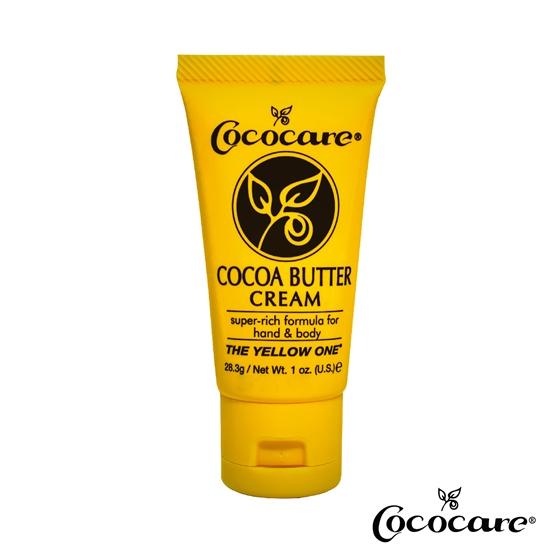 圖片 【Cococare可可兒-護手霜】乳木果油極潤保濕霜旅行裝 28.3ml