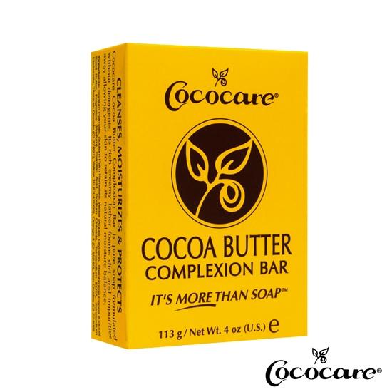 圖片 【 Cococare可可兒】乳木果油極潤香皂 113g