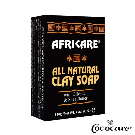 圖片 【 Cococare可可兒 】橄欖油滋潤香皂 110g