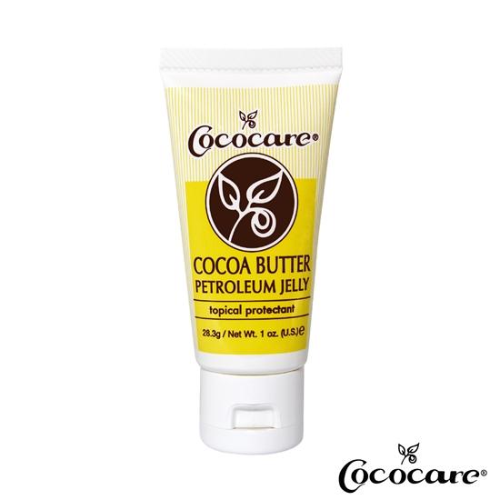 圖片 【Cococare可可兒-護手霜】可可脂凡士林保濕潤澤霜旅行裝 28.3ml